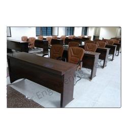 School Sitting Table