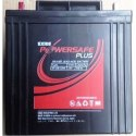 Exide Vrla Smf Ups Battery, Capacity: 80-100 Ah, Tubular Battery