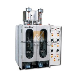 Mineral Water Double Head Pouch Packing Machine