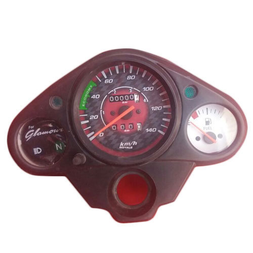 Hero Honda Glamour Bike Speedometer
