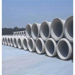 RCC Hume Pipes at Best Price in India