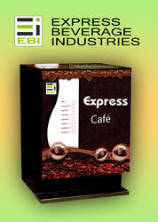 COFFEE VENDING MACHINE ON HIRE