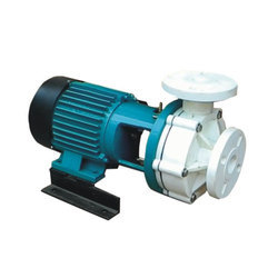 Chemical Process Pump (PP-PVDF)