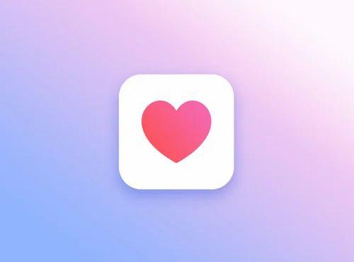 ios love app icon design services in jamnagar jamnagar grfx pro