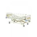 Movable Hospital Bed