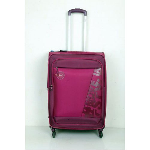 bcc309030 Skybags Printed Multi-Purpose Trolley Bag, Rs 3700 /piece   ID ...