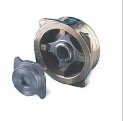 Disc Type Non Return Valve