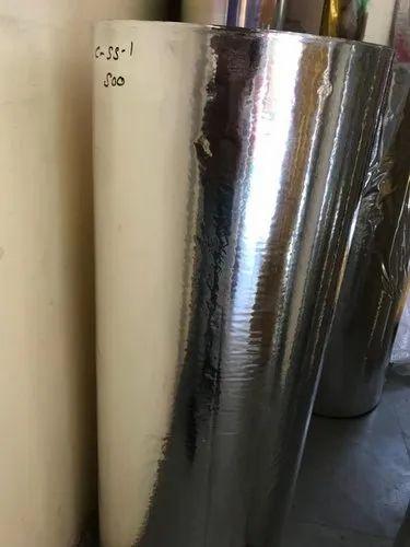 Hot Melt Film Rolls