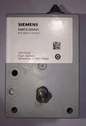 Siemens Burner Servomotor SQN72.2A4A20