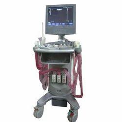 Siemens Acuson X300 PE Ultrasound System