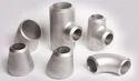 UNS 32205 Duplex Steel Pipe Fittings