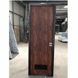 Indigatech Residential Wood Door
