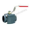 Full Bore Ball Valves