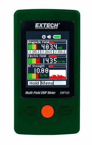 Multi Field EMF Meter
