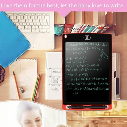8.5Inch LCD Writing Drawing Tablet Screen Notepad Digital Graphic Board e Writer