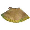 Women's Silk Skirts
