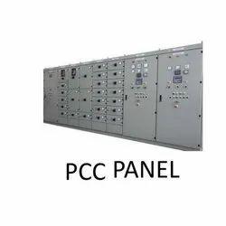 Mild Steel 1 - Phase Power Control Centre Panel