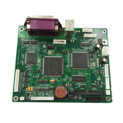 Mindray CPU Board
