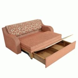 Zatpat Sofa Convertible Bed