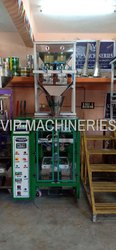 Groceries Packing Machine