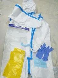 FULL PPE KIT