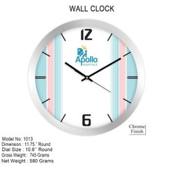 Elliot Wall Clock