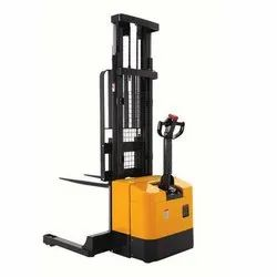 Electric Stacker Rental