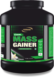 3Kg Xtreme Mass Gainer Powder