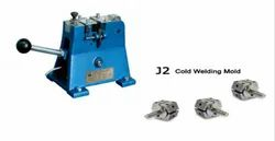 J2 Bench Mounted Welding Machine