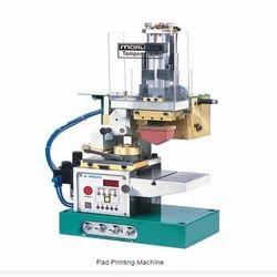 MTM-60 GF Pad Printing Machines