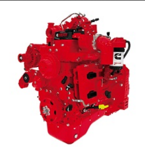 Cummins Engine - Cummins 4B3 Point 3 Engine Wholesaler from Raipur