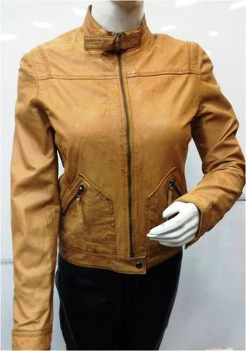 DN-1102 Ladies Jacket