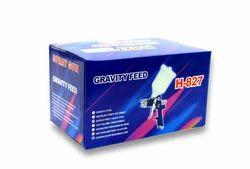 H-827 Yanzhi Spray Gun