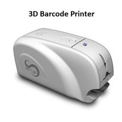 Smart 30D Dual Side Card Printer