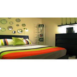 Bedroom Interior Services