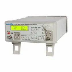Scientific 10 MHz Signal Generator