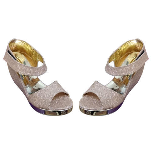 8ac8722a12 Women Ladies Designer Wedges, Size: 4 And 5, Rs 260 /pair | ID ...