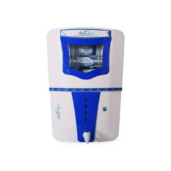 ABS (Acrylonitrile Butadiene Styrene) Electric Water Purifier