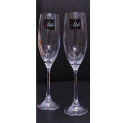Drinking Glass Set, Size: 6 Inches (Length)