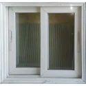 Domal Section Sliding Window