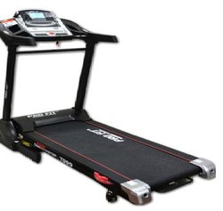 Treadmill T-999 Advanced