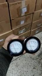 Dwyer 2-5000-125PA Minihelic II Differential Pressure Gauge 0-125 Pa