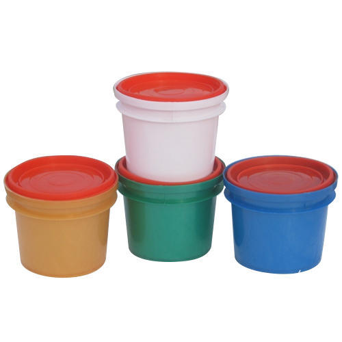 500 Grams Grease Container at Rs 55 piece Plastic Grease