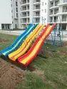 SNS 111 Triple Playground Slide