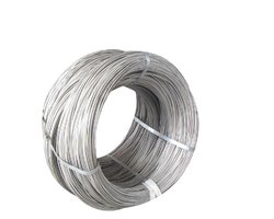 Stainless Steel Tie Wire for Insulation - Mutha Industries, Mumbai ...