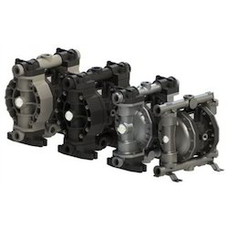 Fluimac AODD Pumps