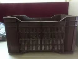 Crate Plastic Molds