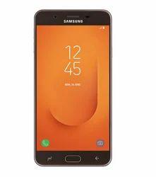 Samsung Black galaxy j7 prime 2 mobile phone, SM-G611FZDFINS