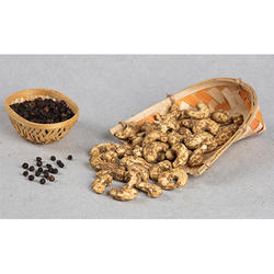 Miri ( Black Pepper) Cashews