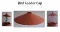 Bird Feeder Cap
